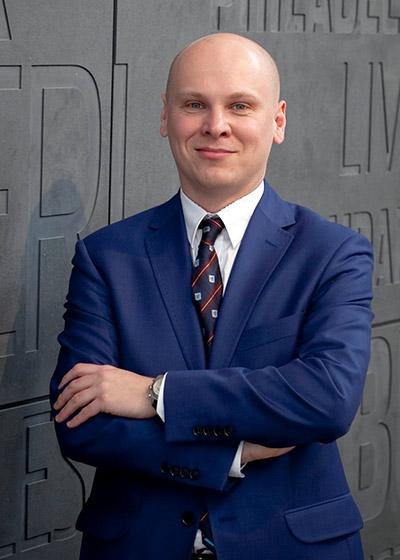 Doktor, adwokat Tomasz Gulla - Kancelaria adwokacka Gdynia